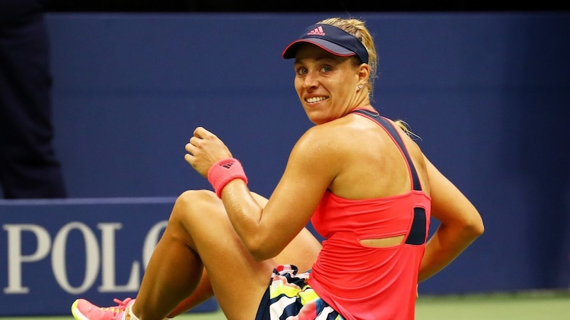 2016 US Open - Day 13