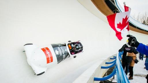 La Russie se voit retirer les Mondiaux de bobsleigh et de skeleton