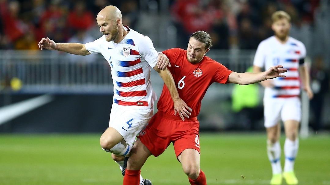 FOI-SOC-SPO-UNITED-STATES-V-CANADA---CONCACAF-NATIONS-LEAGUE