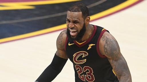 SPO-BKO-BKN-2018-NBA-FINALS---GAME-FOUR