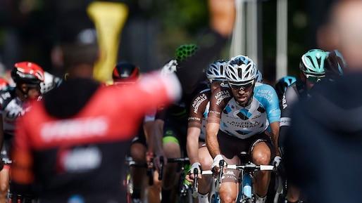 Grands Prix cyclistes: derniers préparatifs à Montréal