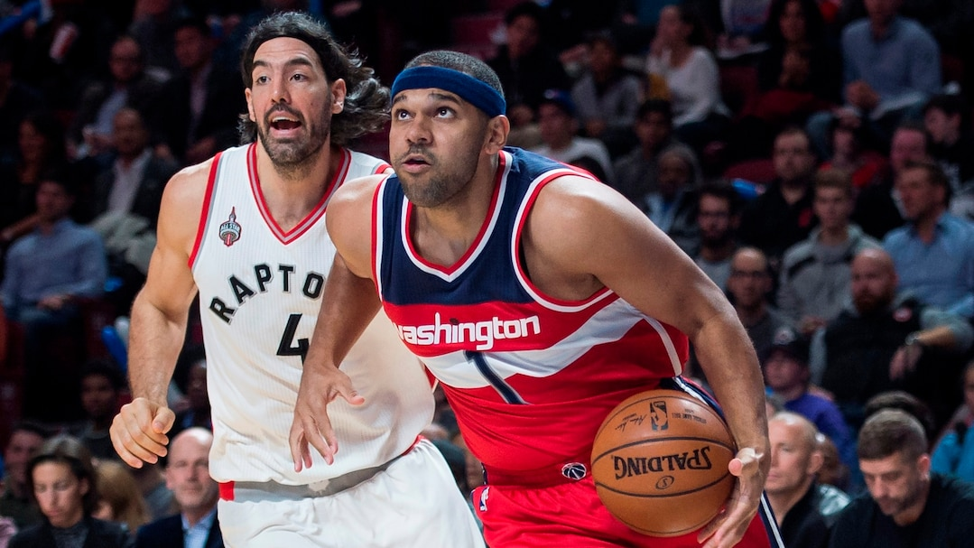 SPO-NBA-RAPTORS-WIZARDS