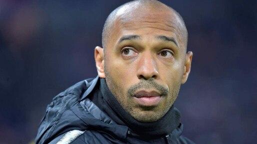 Thierry Henry à la barre de l'Impact
