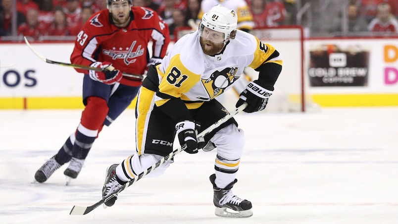 Jim Rutherford défend Phil Kessel