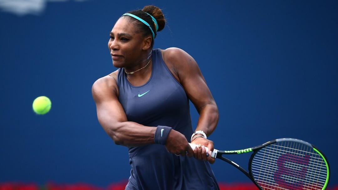 SPO-TEN-WTA-ROGERS-CUP-TORONTO---DAY-9