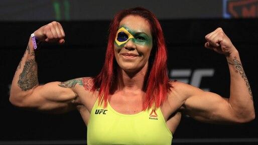 SPO-MAR-UFC-UFC-214:-WEIGH-INS