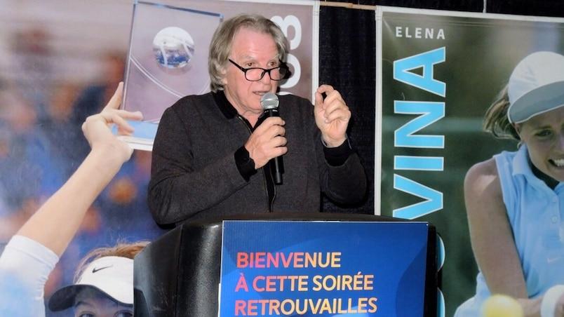 Un nouveau tournoi à «court ou moyen terme» à Québec