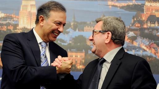 Une candidature olympique pour Québec en 2026?