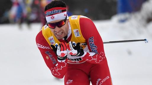 Alex Harvey défend les athlètes russes «propres»