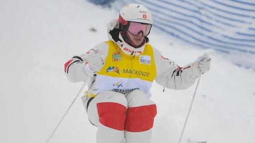 Ski acrobatique FIS