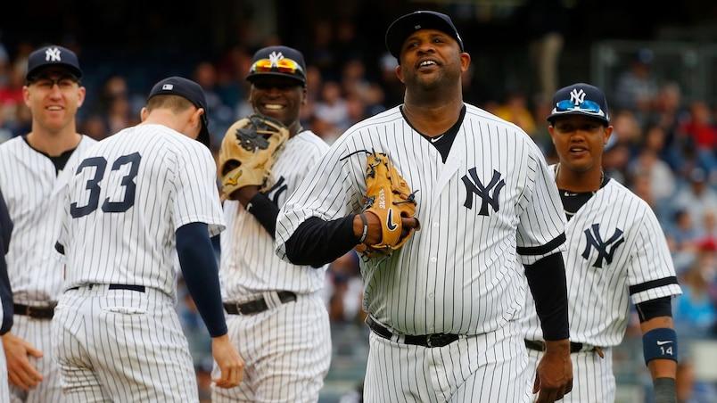 Les Yankees disputeront le match éliminatoire