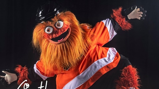Compte Twitter @GrittyNHL