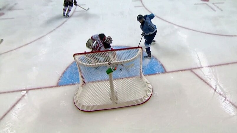 Fucale spectaculaire!