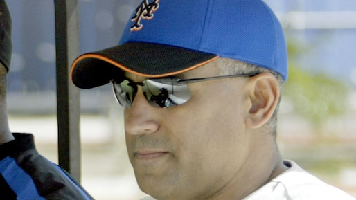 Omar Minaya de retour chez les Mets