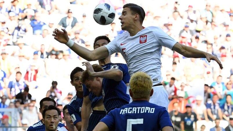Le Japon a misé sur une défaite du Sénégal pour se qualifier