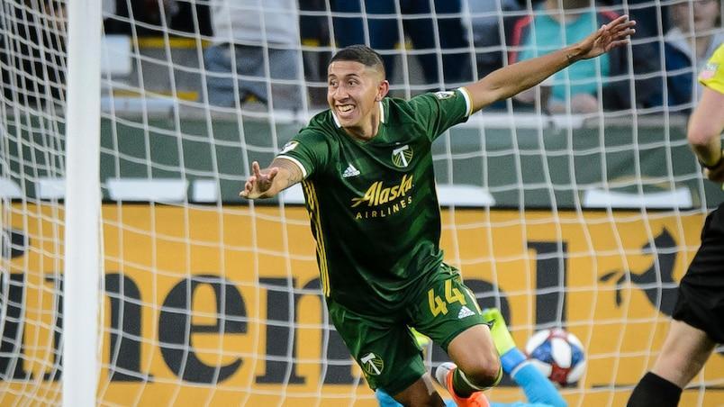 Le top 3 de la semaine en MLS