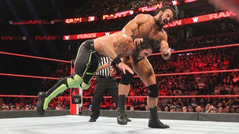 Cette semaine dans l'univers de la WWE : Tout est prêt pour l'événement le plus extrême de l'année!