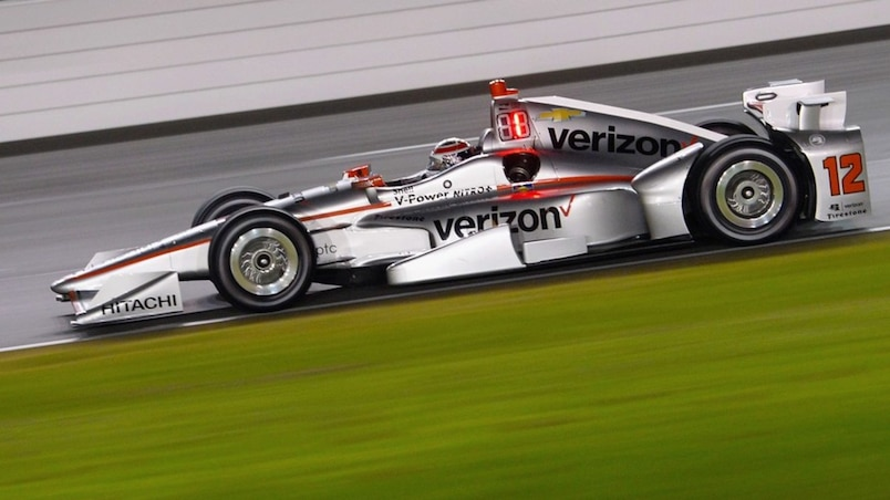 IndyCar: Will Power à l'assaut de Mid-Ohio