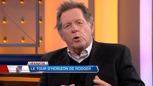 Tour d'horizon avec Rodger Brulotte