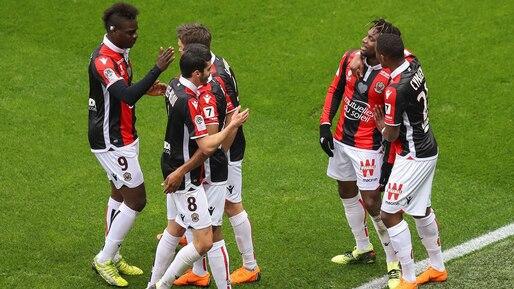 Le PSG sort vainqueur d'un match spectaculaire