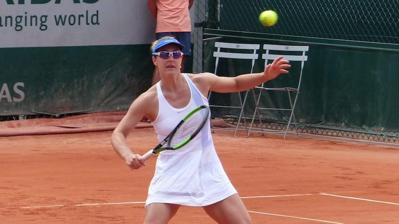 Défaite crève-cœur pour Dabrowski et Pavic en finale à Roland-Garros