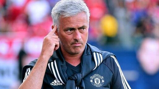 José Mourinho prêt à rester 15 ans à Manchester United