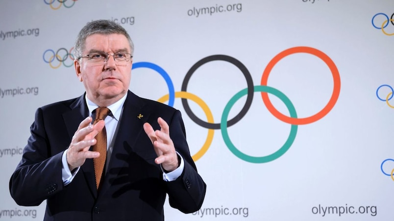 Dopage : large rafle incriminante du CIO