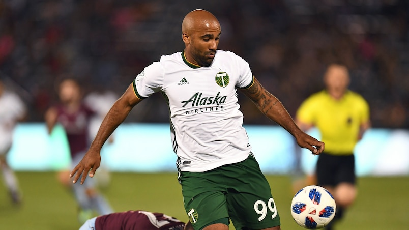 MLS 360 : les Timbers sur une irrésistible lancée