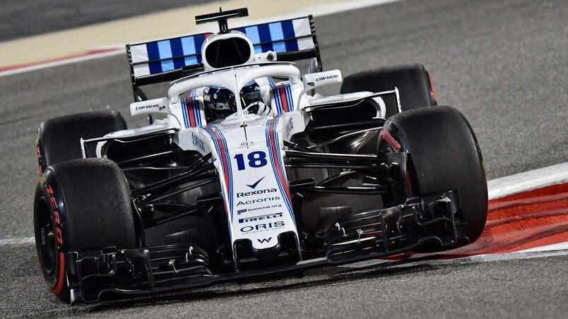 «De gros soucis pour Williams» et Lance Stroll