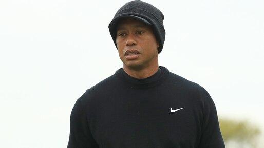 Tiger Woods : «Nous sommes tous attristés»