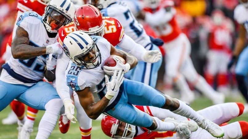 FBN-WILD-CARD-ROUND---TENNESSEE-TITANS-V-KANSAS-CITY-CHIEFS