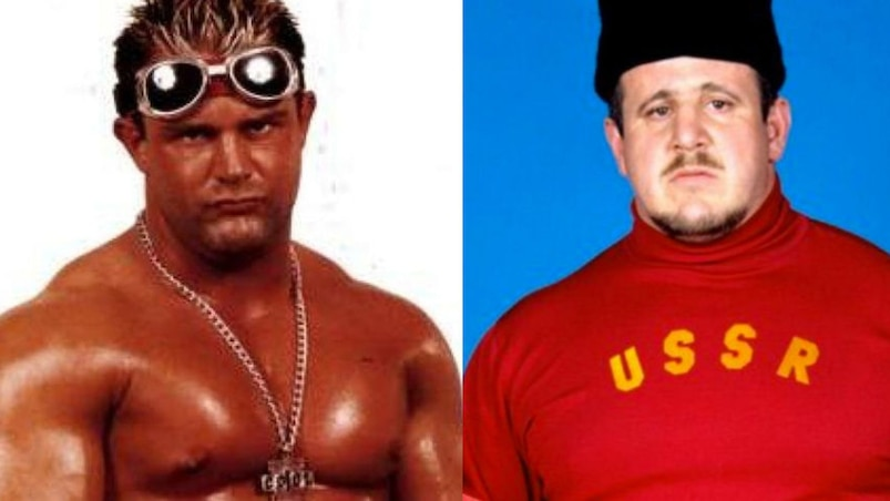 Trois anciens lutteurs de la WWE sont décédés