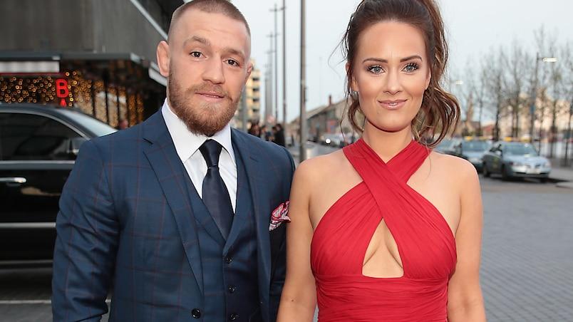 McGregor réplique à l'UFC