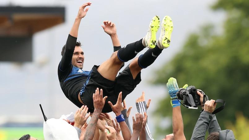 Le top 5 de la semaine en MLS