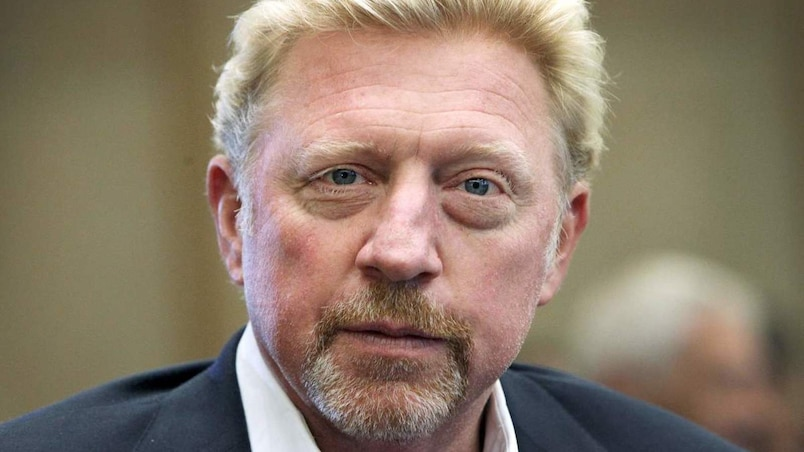 Le passeport diplomatique de Boris Becker est «un faux»