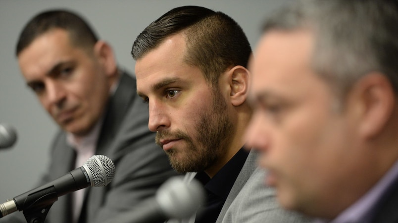 SPO-DAVID LEMIEUX