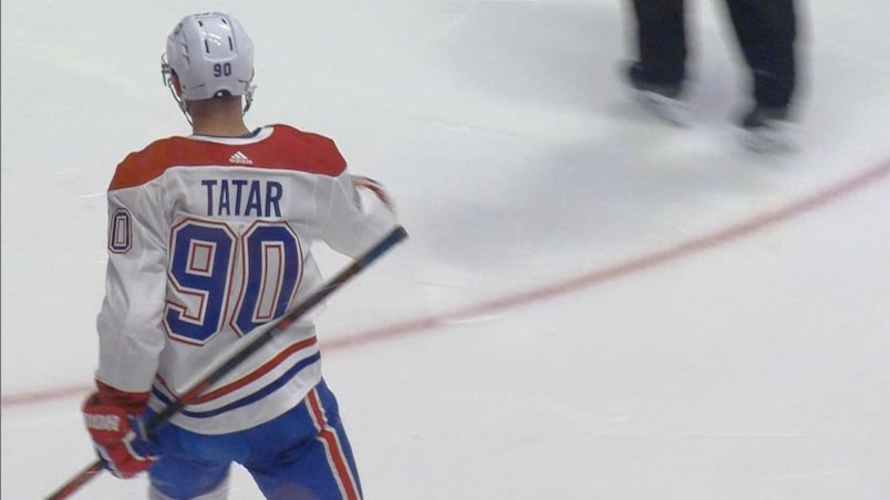 Shaw et Tatar conjuguent leurs efforts!