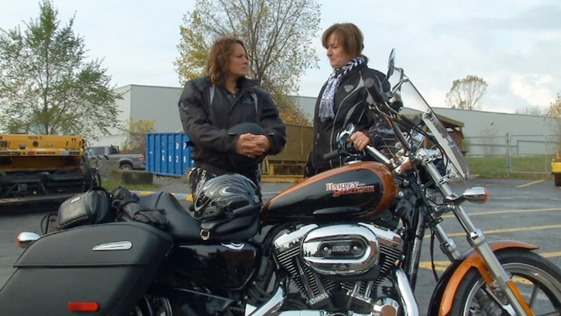 Harley-Davidson Montréal
