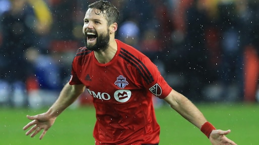 SOC-MLS-MONTREAL-IMPACT-V-TORONTO-FC---EASTERN-CONFERENCE-FINALS