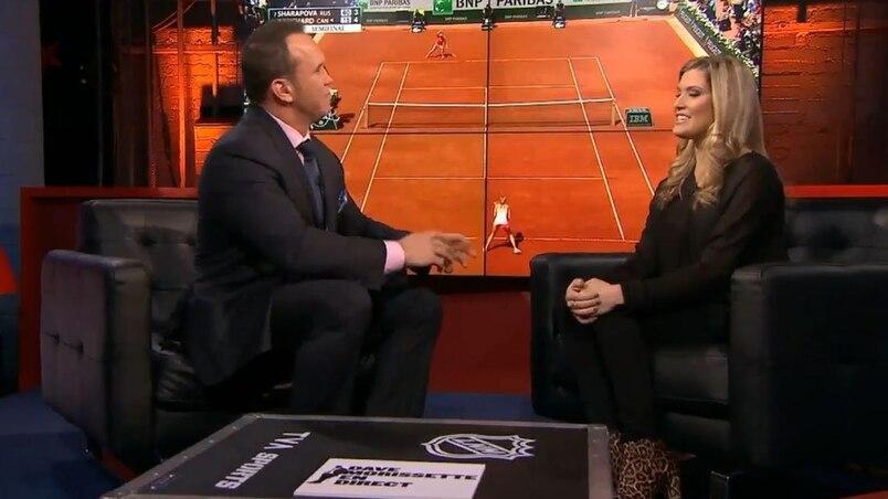 Un moment intime avec... Serena!