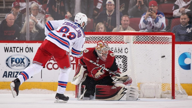 HKN-NEW-YORK-RANGERS-V-ARIZONA-COYOTES