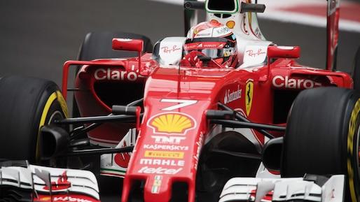 Essais de Barcelone: Räikkönen devance Verstappen