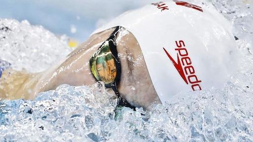 Mare Nostrum : Penny Oleksiak médaillée de bronze à Barcelone
