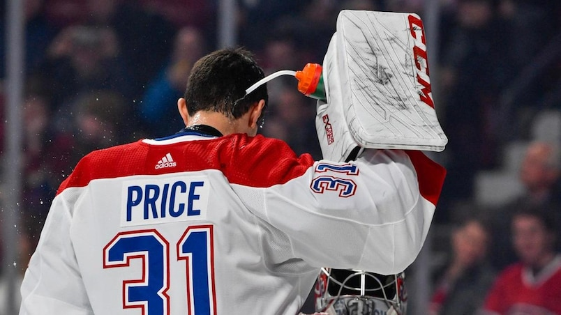 Une année sportive misérable pour Montréal
