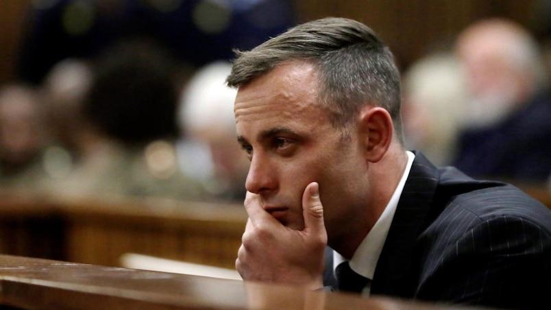 Le parquet va demander une peine plus sévère pour Oscar Pistorius