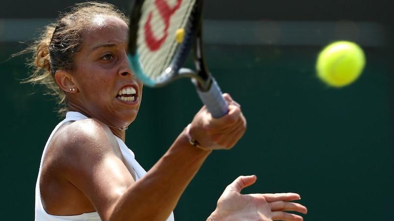 Coupe Rogers : Madison Keys et Coco Vandeweghe se retirent