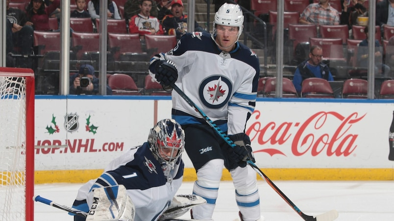 Une longue absence pour Dmitry Kulikov