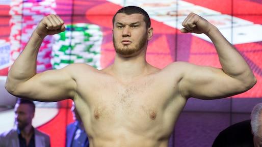 «Je vais lui éclater la tête» -Arslanbek Makhmudov
