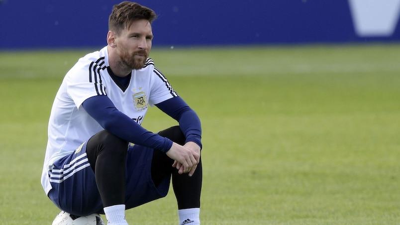 Pour Messi, c'est maintenant ou jamais
