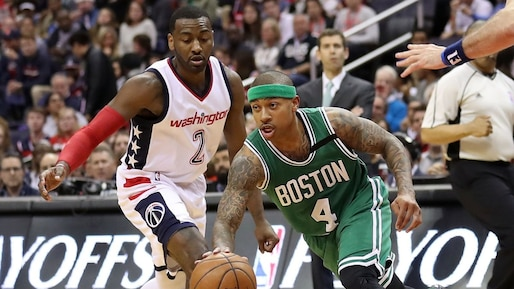 SPO-BKO-BKN-BOSTON-CELTICS-V-WASHINGTON-WIZARDS---GAME-SIX